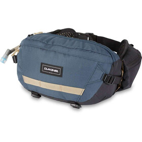 Dakine Hot Laps 5l Hüfttasche midnight blue